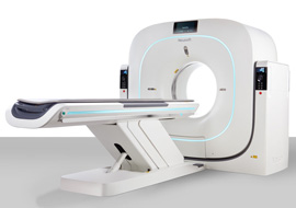 NeuViz 128 -128 Slice CT Scanner