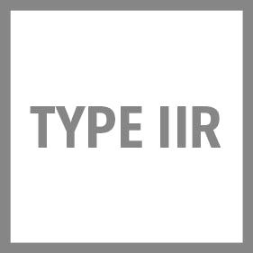 """""""Classic Choice"""", Mund-Nasen-Schutz Typ IIR, mint, Größe M"""